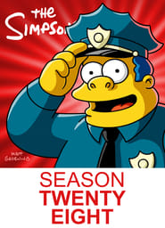 The Simpsons saison 28 streaming vf