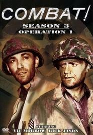 Combat! saison 3 streaming vf