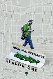 Watch High Maintenance season 1 episode 5 S01E05 free