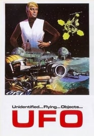UFO streaming vf poster