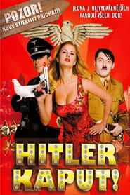 Hitler kaput!