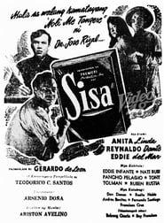 Affiche de Film Sisa