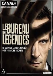Watch Le Bureau des légendes season 1 episode 2 S01E02 free