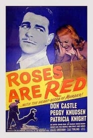 Roses Are Red Film Plakat