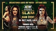 March 17, 2021 - St. Patrick's Day Slam