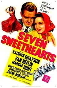 bilder von Seven Sweethearts