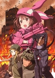 Sword Art Online Alternative - Gun Gale Online en streaming