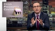 Last Week Tonight with John Oliver staffel 5 folge 7