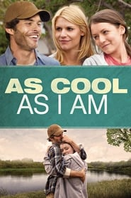 As Cool as I Am (2017) Film poster