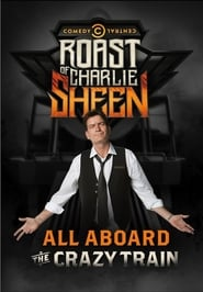Poster of Comedy Central Roast of Charlie Sheen