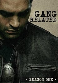 Gang Related streaming vf poster