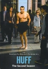 Huff streaming vf poster