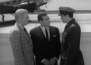 Perry Mason Season 4 Episode 25 : The Case of the Misguided Missile