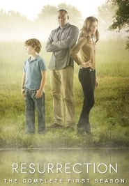 Resurrection 1ª Temporada (2014) 720p Dual Áudio torrent Completa