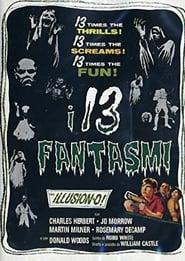 I 13 fantasmi