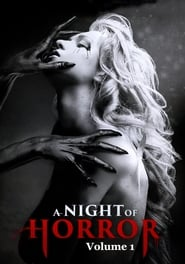 A Night of Horror Volume 1 2015