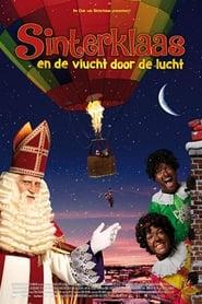 Sinterklaas & de vlucht door de lucht 2018
