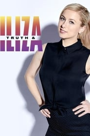 Streaming Truth & Iliza poster