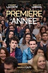 film Première année streaming