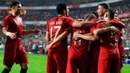 Portugal vs Spain - FIFA World Cup 2018