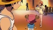 Departing the City of Water! Usopp Mans Up and Brings Closure to the Duel!