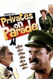 Privates on Parade Netflix HD 1080p