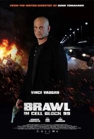 Watch Brawl in Cell Block 99 Online Movie