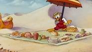 Donald Duck: Beach Picnic