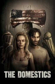 The Domestics 2018 720p HEVC WEB-DL x265 400MB