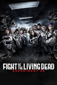 Streaming Fight of the Living Dead poster