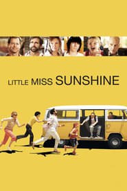 Affiche de Film Little Miss Sunshine