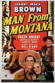Man from Montana se film streaming