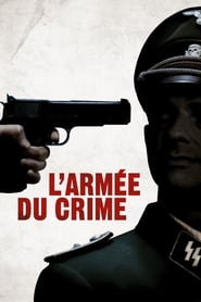 L'Armée du crime en streaming