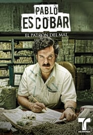 Pablo Escobar, The Drug Lord streaming vf poster