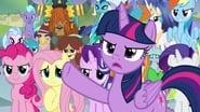 My Little Pony: Friendship Is Magic saison 8 episode 2