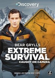 Bear Grylls: Extreme Survival Caught on Camera