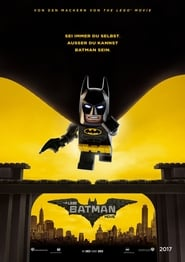 The Lego Batman Movie Full Movie