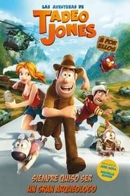 Las aventuras de Tadeo Jones