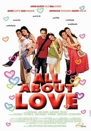 Affiche de Film All About Love