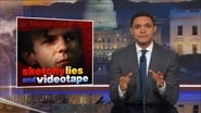 The Daily Show with Trevor Noah saison 23 episode 26