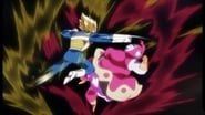 The Power of Love Explodes?! Universe 2's Magical Girl Warriors!!