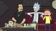 Rick and Morty saison 2 episode 5