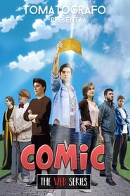 COMIC – The Web Series