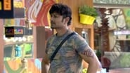 Day 57: Mayhem in the House