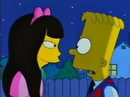 The Simpsons Season 6 Episode 7 : Bart's Girlfriend