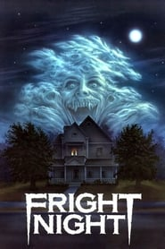 Affiche de Film Fright Night