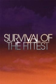 Survival of the Fittest streaming vf poster