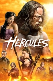 Watch Hercules (2014) Full Movie HD