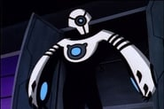 Batman Beyond Season 1 Episode 7 : Shriek