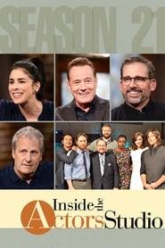 Inside the Actors Studio Season 21